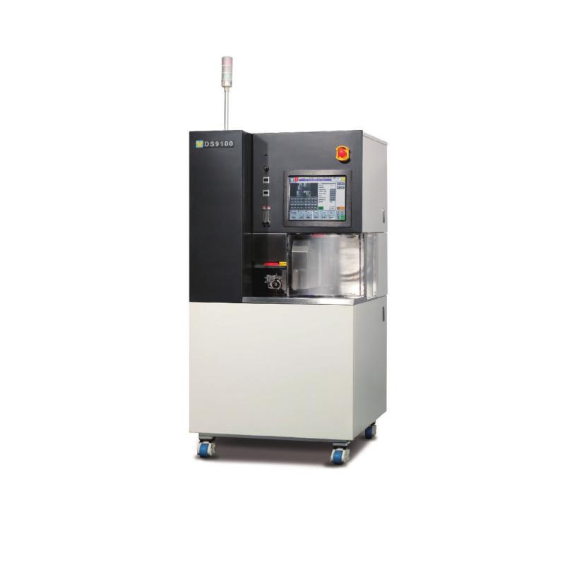 DS9100-10 Высокоточный станок дисковой