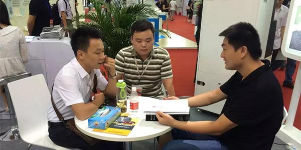 Совершенно совершенное путешествие с большим урожаем --- Шэньян Хэйан успешно завершил выставку SEMICON China 2019