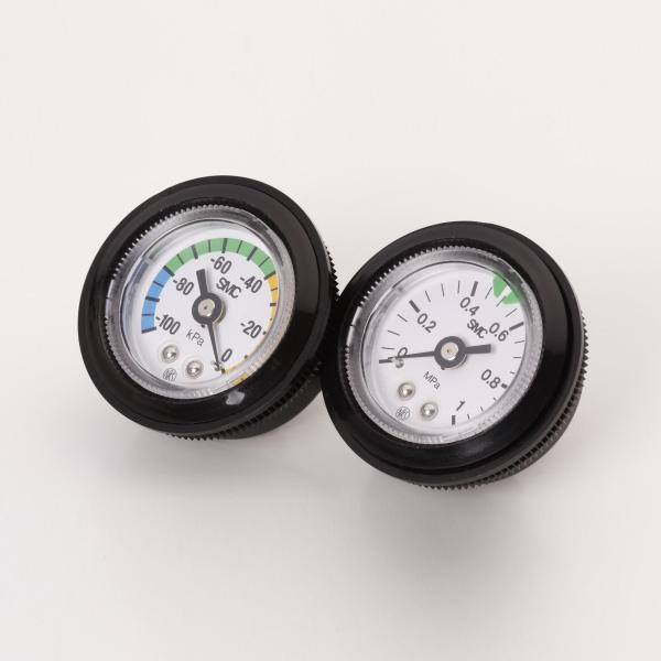 Vacuum gauge, Barometer